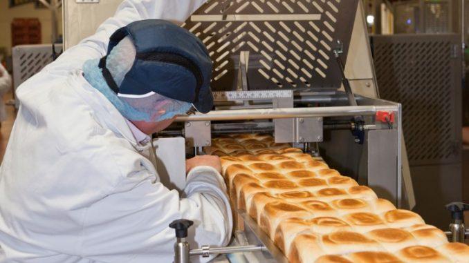SQF ed. 8.1 - food manufacturing